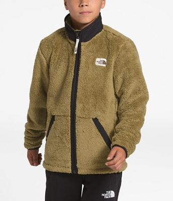 The North Face Boys' Campshire Full Zip Jacket