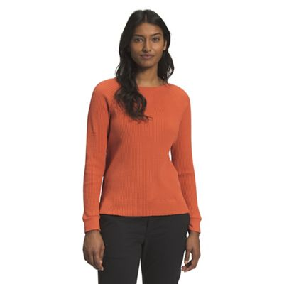 The North Face Women's Chabot LS Crew Top