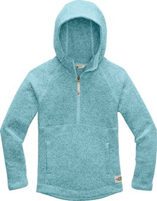 The North Face Girls' Crescent Pullover Hoodie
