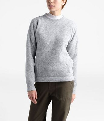 The North Face Women's Crescent Sweater