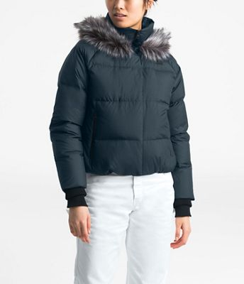 The North Face Women's Dealio Down Crop Jacket