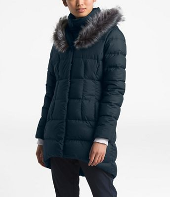 The North Face Women's Dealio Down Parkina