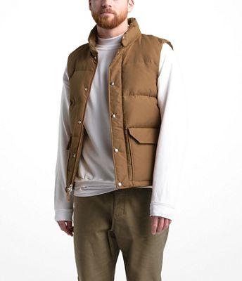 The North Face Men's Down Sierra 3.0 Vest