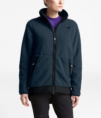 The North Face Women's Dunraven Sherpa Parka