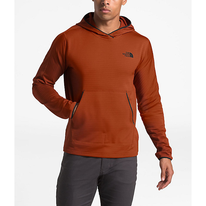 6be534429 The North Face Men's Echo Rock Pullover Hoodie - Moosejaw
