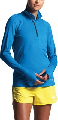 The North Face Women's Essential 1/2 Zip Top