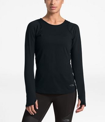 The North Face Women's Flight Night LS Top