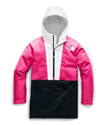 The North Face Youth Freedom Insulated Anorak