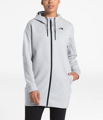 The North Face Women's Get Out There Long Full Zip Jacket