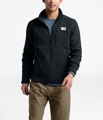 The North Face Men's Gordon Lyons Full Zip Top