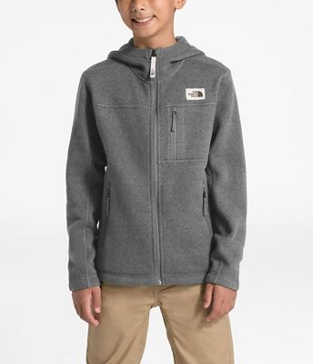 The North Face Boys' Gordon Lyons Hoodie