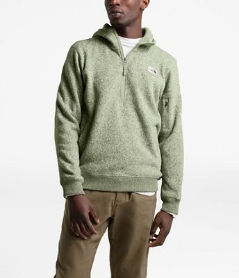The North Face Men's Gordon Lyons Pullover Hoodie
