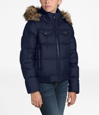 The North Face Girls' Gotham Down Bomber