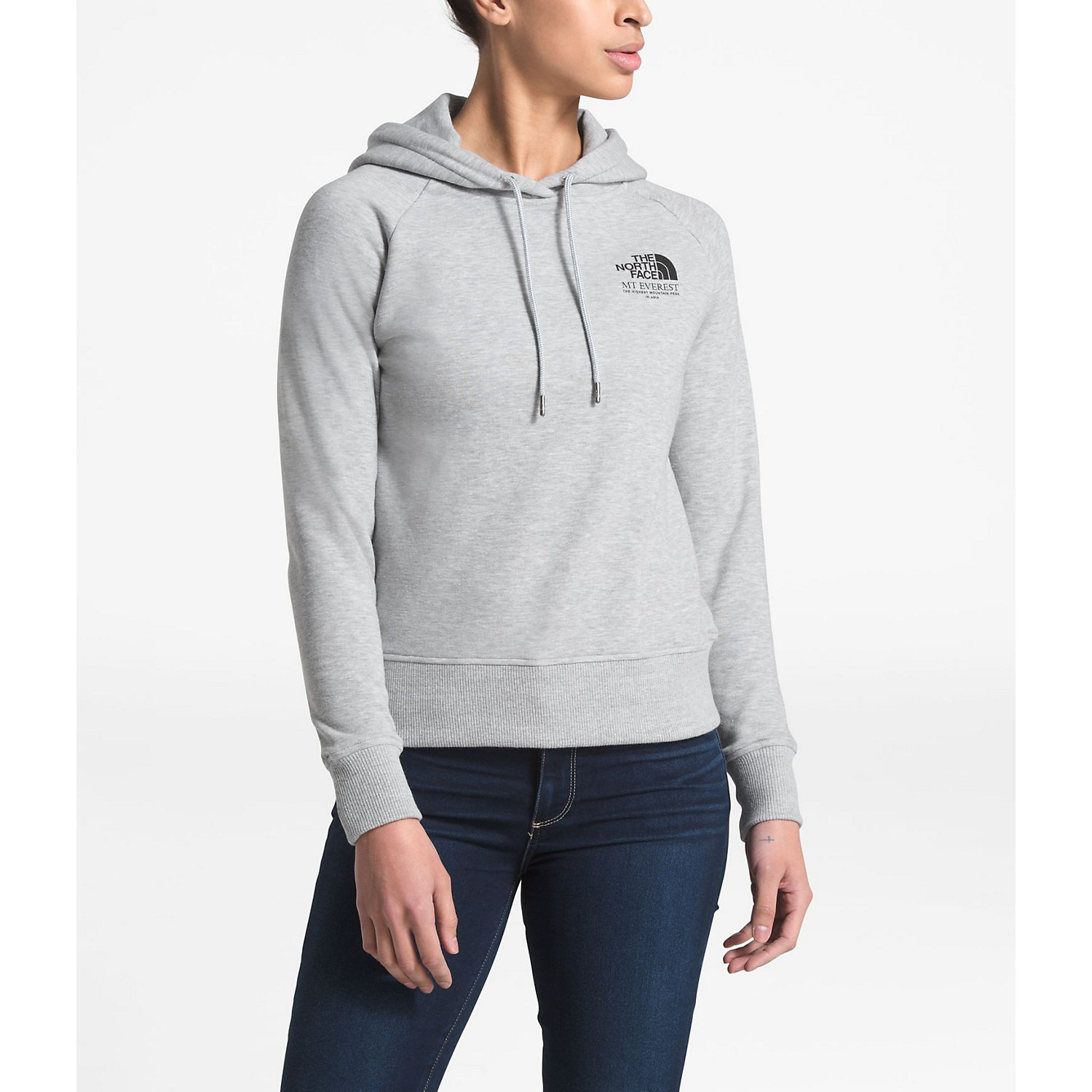 7700e3d69 The North Face Women's Highest Peaks Pullover Hoodie