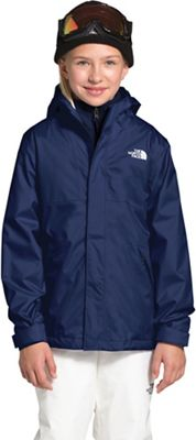 The North Face Girls' Mt. View Triclimate Jacket