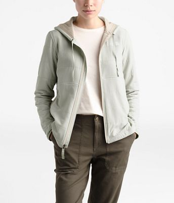 The North Face Women's Mountain Sweatshirt 3.0 Hoodie