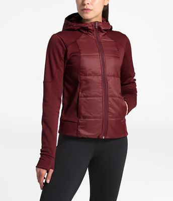The North Face Women's Motivation Hybrid Short Jacket
