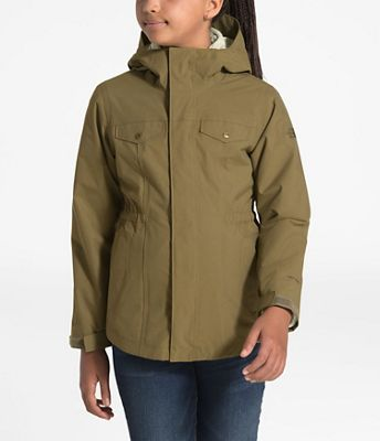 The North Face Girls' Osolita 2.0 Triclimate Jacket