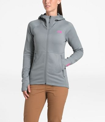 The North Face Women's PR Canyonlands Hoodie