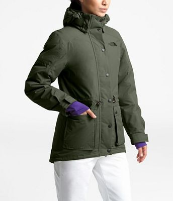 The North Face Women's Reign On Down Parka