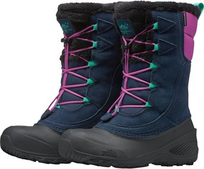 The North Face Youth Shellista Lace IV Boot