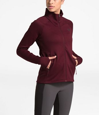 The North Face Women's Shastina Stretch Full Zip Jacket