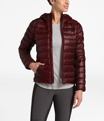 The North Face Women's Sierra Peak Hoodie