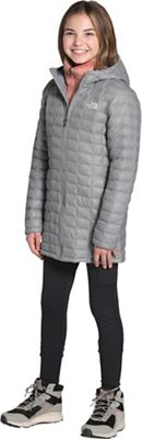 The North Face Girls' ThermoBall Eco Parka
