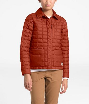 The North Face Women's ThermoBall Eco Snap Jacket