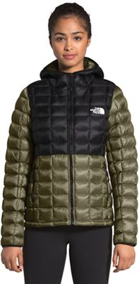 The North Face Women's ThermoBall Super Hoodie