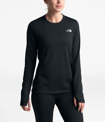 The North Face Women's Ultra-Warm Poly Crew