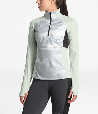 The North Face Women's Winter Warm Insulated Pullover