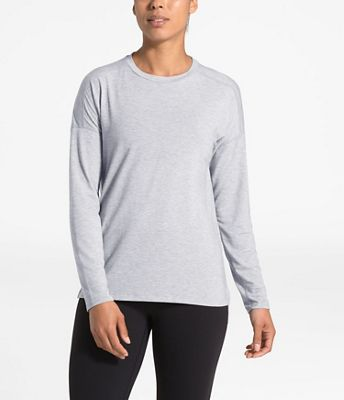 The North Face Women's Workout LS Top