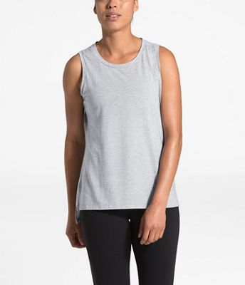 The North Face Women's Workout Muscle Tank