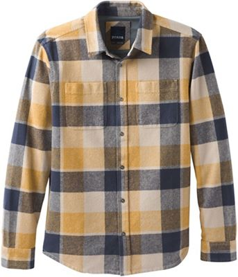 Prana Men's Brayden Flannel