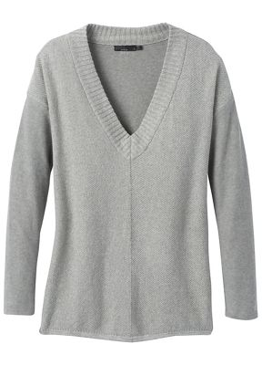 Prana Women's Cedros Sweater Tunic