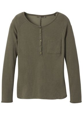 Prana Women's Hensley Henley