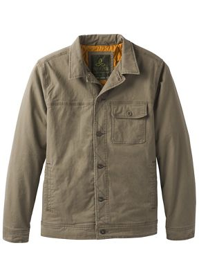 Prana Men's Trembly Jacket