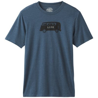 Prana Men's Will Travel Journeyman