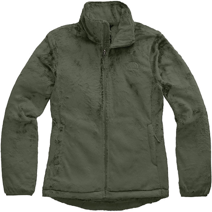 The North Face The North Face Women's Osito Jacket Small Golden Spice from Moosejaw | People