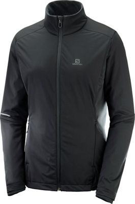 Salomon Women's Agile Warm Jacket