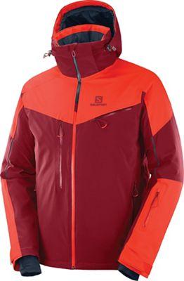 Salomon Men's Icespeed Jacket