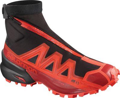 Salomon Snowspike CS Waterproof Shoe