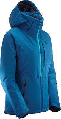 Salomon Women's Stormrace Jacket