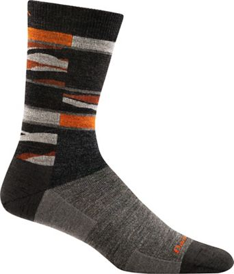 Darn Tough Men's Icefields Crew Light Sock