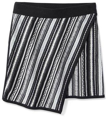 Smartwool Women's Alpine Lodge Pattern Skirt