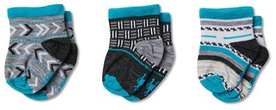 Smartwool Baby Bootie Batch Sock