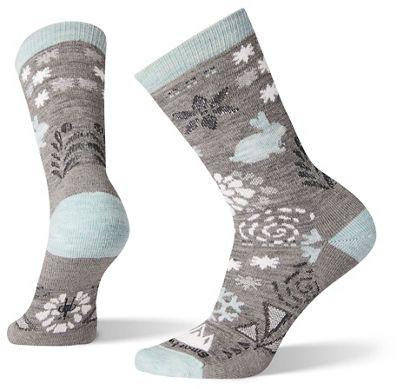 Smartwool Women's Bunny Slope Crew Sock