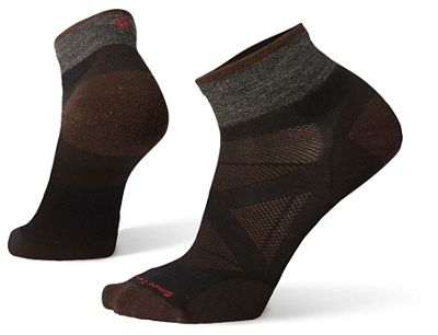 Smartwool PhD Pro Approach Mini Sock