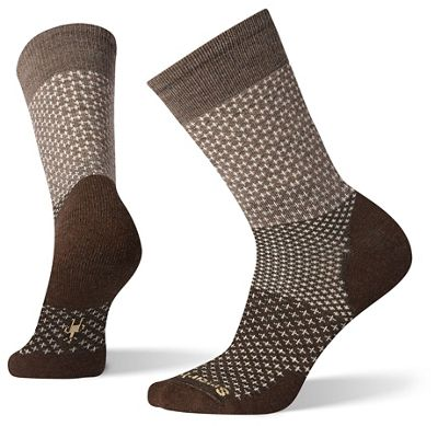 Smartwool Men's Premium Tick Stitch Crew Sock